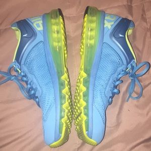 Nike Plus Air Max Sneakers